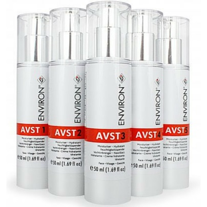 Environ AVST 1 to 5